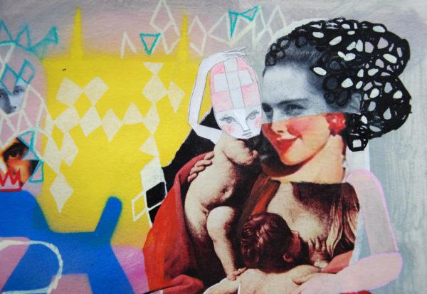 Bella Mama de Chrystèle Saint-Amaux