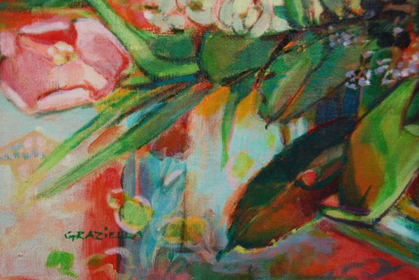 Batik de Graziella